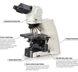 Nikon CI-E / CI-L / CI-S series