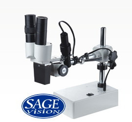 SG-ST-50系列體視顯微鏡