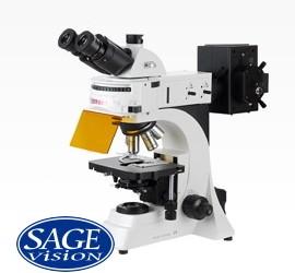 SG-XY盤式螢光生物顯微鏡