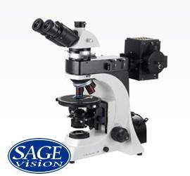 SG-XY-P系列偏光顯微鏡