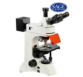 L3201-LED正立螢光顯微鏡
