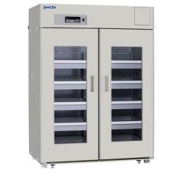 MPR-1411R-PK[抽屜式] 藥品冷藏櫃(疫苗冰箱) (1359L)