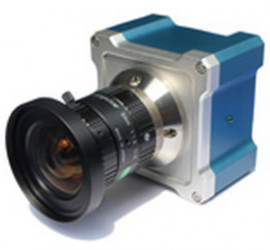 130萬-1400萬像素 CMOS相機