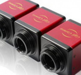 SGGIGE黑白工業相機