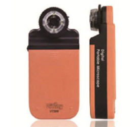 VT300 手攜式數位顯微鏡