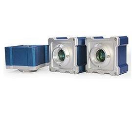 140萬-800萬像素 冷/CCD相機