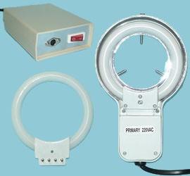 環型螢光光源系列