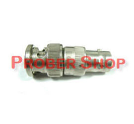 Adapter,Triaxial Coaxial (A61-3)