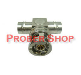 Triaxial 'T' Adapter (A566-3T)