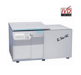 Z36HK  超高速冷凍離心機( 30000 RPM)