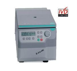 Z216MK  微量高速冷凍型離心機