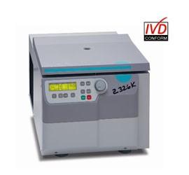 Z326K  泛用高速冷凍型離心機