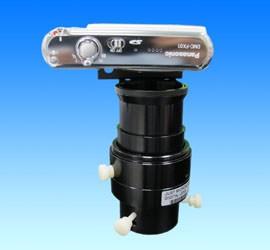 SG-D30 顯微鏡照像轉接管