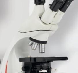 Leica DM750生物顯微鏡