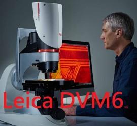 Leica DVM6 數位顯微鏡