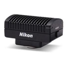 Nikon DS-FI3高感度彩色攝影機