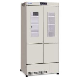 MPR-715F藥品冷藏冷凍櫃(疫苗冰箱)(冷藏415/冷凍176L)