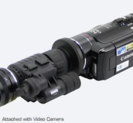 夜視攝影機/照相機