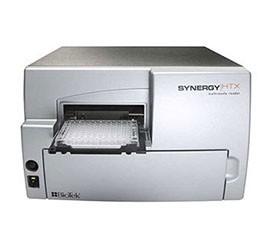 Synergy HTX 多功能微量盤檢測儀