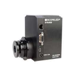B190 顯微鏡用LED燈源