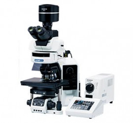BX63-高階智慧型正立生物顯微鏡
