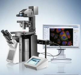IX83-高階活細胞研究用倒立顯微鏡