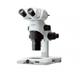 SZX16-研究級實體顯微鏡
