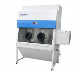 Class III 生物安全操作櫃-BSC-1100IIIX BSC-1500IIIX