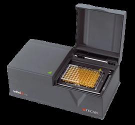 Infinite® F50 / Infinite F50 Robotic 酵素免疫分析儀