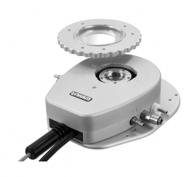 Linkam-Optical DSC450