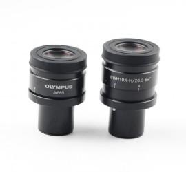 Olympus目鏡