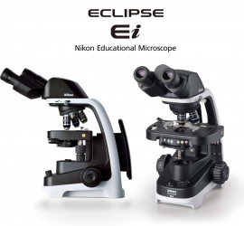 Nikon ECLIPSE Ei 生物顯微鏡