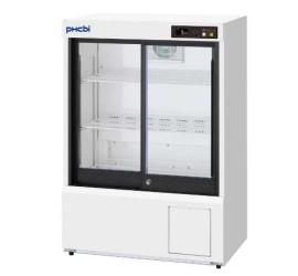 【MPR-S150H】2~14°C藥品疫苗冷藏冰箱-變頻/省電/雙拉門設計 (165L)