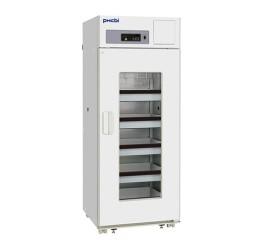 【MPR-722R】2~23°C藥品疫苗冷藏冰箱-外拉門/層架式設計 (671L)