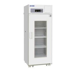 【MPR-722】2~23°C藥品疫苗冷藏冰箱-外拉門/層架式設計 (648L)