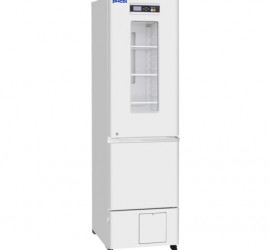 【MPR-N250FH】2~14°C/-20~-30°C藥品疫苗冷藏冷凍冰箱-變頻/省電/雙獨立溫控 (冷藏179L/冷凍80L)