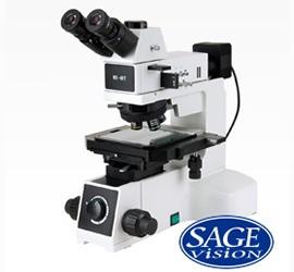 SG-MX-4R系列正立金相顯微鏡
