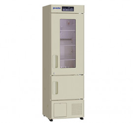 MPR-215F-PT 藥品冷藏冷凍櫃(疫苗冰箱) (冷藏176L/冷凍39L)