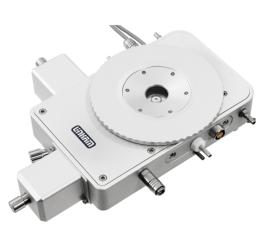Linkam-MDSG600 – MOTORISED GEOLOGY SYSTEM