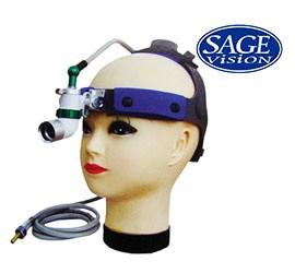 KD-202A Fiber Optic Medical Surgical Headlight