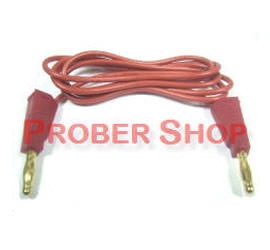 Extension Cable,Banana (EC-313R)