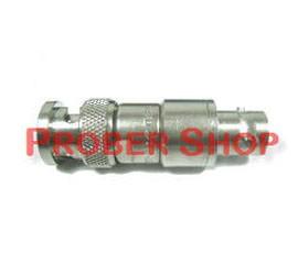 Adapter,Triaxial Coaxial (A61-2)