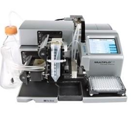 MultiFlo™ FX 微量盤分注清洗機