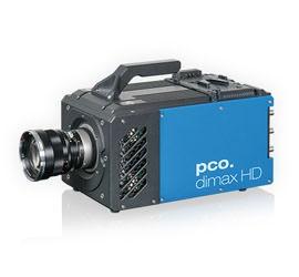 pco.dimax HD / HD+