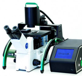 Unipick Plus 半自動軟組織/單細胞採集器