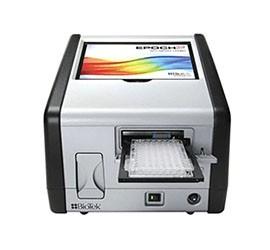 Epoch2微量盤分光光度計