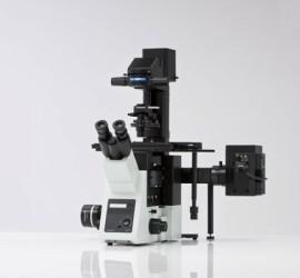 IX73中高階活細胞研究用倒立顯微鏡