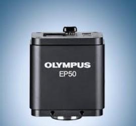 EP50-顯微鏡用彩色相機
