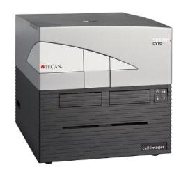 Spark® Cyto 多功能微量盤分析儀
