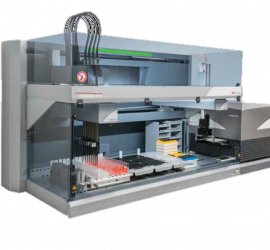 Freedom EVO 100/150/200 自動化液體處理工作平台